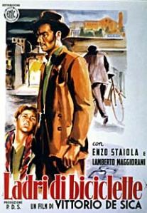 The Bicycle Thief [1948, De Sica]