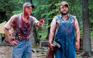 Tucker & Dale vs. Evil [2010]