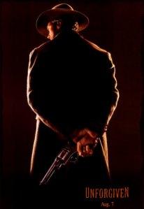 Unforgiven [1992, Eastwood]