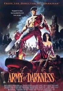 Army of Darkness [1992, Sam Raimi]