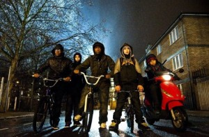 Attack the Block [2011]