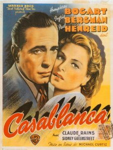 Casablanca [1942,  Michael Curtiz]