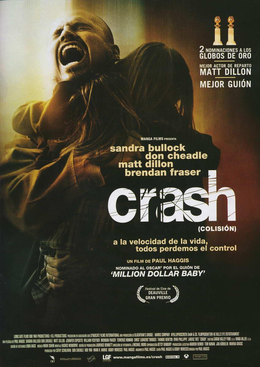 paul haggis crash 'crash' filmmaker paul haggis accused of sexual misconduct by four women, including rape paul haggis has been accused of sexual harassment and assault by four different women.