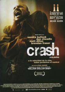 Crash [2004, Paul Haggis]