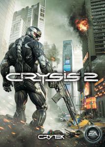 Crysis 2 [Xbox 360, 2011]