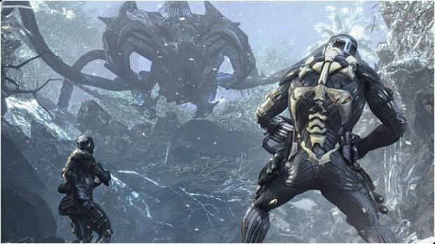 Crysis [Xbox 360, 2011]