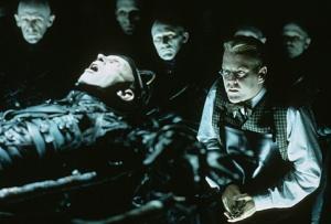 Dark City [1998]
