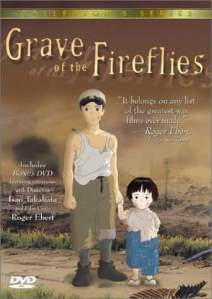 Grave of the Fireflies [1988]