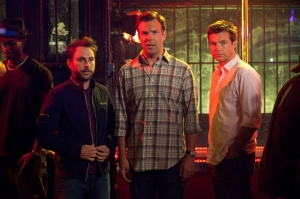 Horrible Bosses [2011]