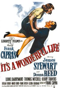 It's a Wonderful Life [1946, Frank Capra]