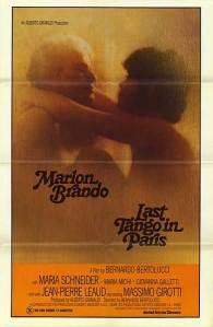 Last Tango in Paris [1972, Bernardo Bertolucci]
