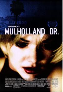 Mulholland Drive [2001]