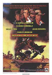 Once Upon a Time in the West [1968]