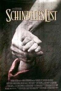 Schindler's List [1992, Steven Spielberg]