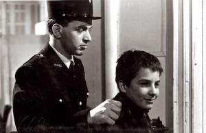 The 400 Blows [1959]