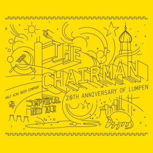 The Chairman [Half Acre Beer Company]