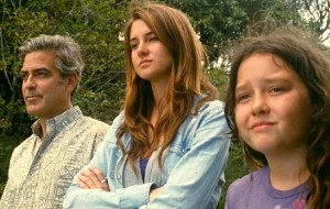 The Descendants [2011]