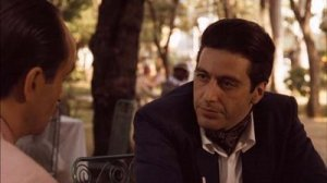 The Godfather: Part II [1974]
