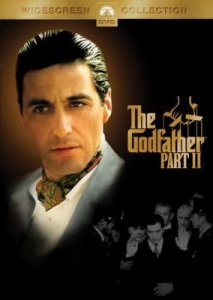 The Godfather: Part II [1974, Francis Ford Coppola]