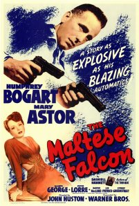 The Maltese Falcon [1941, John Huston]