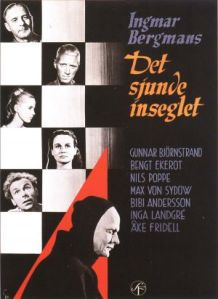 The Seventh Seal [1957, Ingmar Bergman]