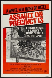 Assault on Precinct 13 [1976, Carpenter]
