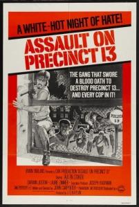 Assault on Precinct 13 [1976, Carpenter]
