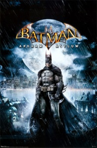 Batman: Arkham Asylum [PS3, 2009]