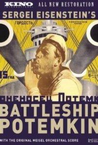 Battleship Potemkin [1925]