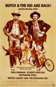 Butch Cassidy and the Sundance Kid [1969, Hill]