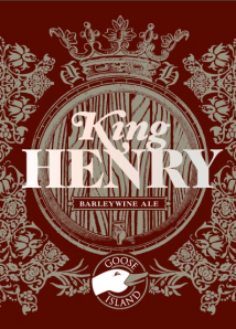 King Henry [Goose Island Beer Company]