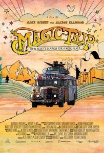 Magic Trip [2011, Ellwood & Gibney]