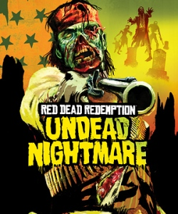 Red Dead Redemption: Undead Nightmare [Xbox 360, 2010]