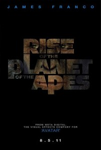 Rise of the Planet of the Apes [2011, Wyatt]