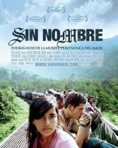 Sin Nombre [2009, Fukunaga]
