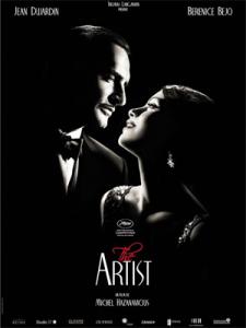 The Artist [2011]