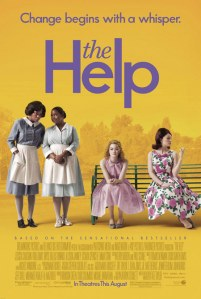 The Help [2011, Taylor]