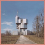 Unknown Mortal Orchestra - S/T