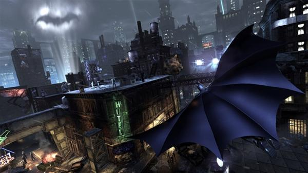 Batman: Arkham City [PS3, 2011]