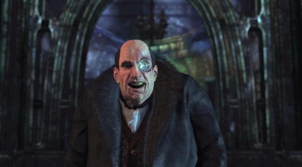 Batman: Arkham City [PS3, 2011]