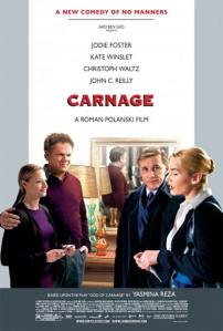 Carnage [2011]