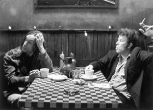 Coffee and Cigarettes [2003]