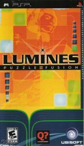 Lumines [PSP, 2005]