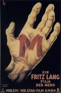 M [1931]