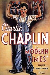 Modern Times [1936]