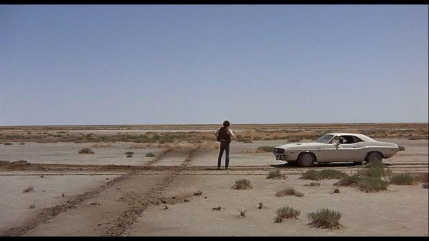 Vanishing Point [1971]