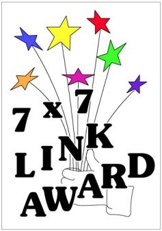7x7 Link Award