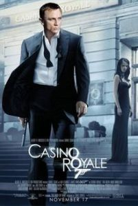 Casino Royale [2006]