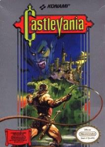 Castlevania [NES]
