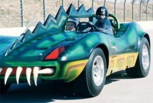 Death Race 2000 [1975]